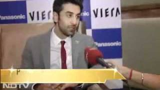 Dailymotion   Love s labour lost between Deepika  Ranbir    a News & Politics video