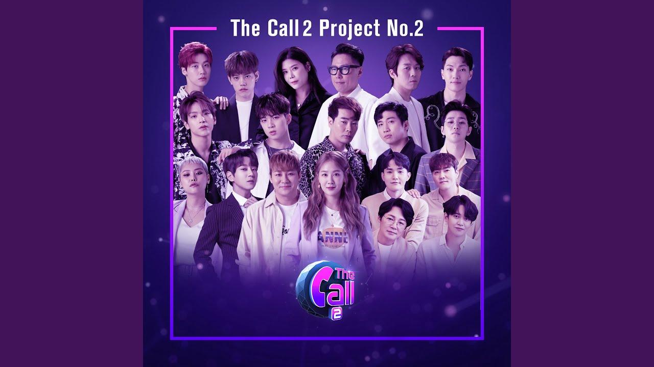 치타 CHEETAH, 황치열 Hwang Chi Yeul - 첫인상 First Impression (더 콜 2 (The Call 2) 두 번째 프로젝트)