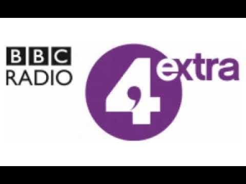 Radio 4 Extra in 4 Minutes
