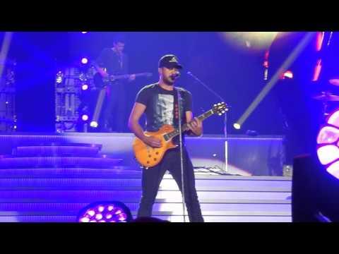 Luke Bryan - I See You - Toledo, Ohio 4/14/16