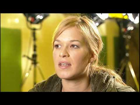 Franka Potente  Actress  Creep 2004