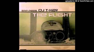 SMP pres. DJ T-Kay - The Flight (Marc Jerome mix)
