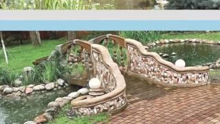 Ландшафт загородного дома(Если вы всерьез намерены купить или продать недвижимость в Запорожье, агентство недвижимости