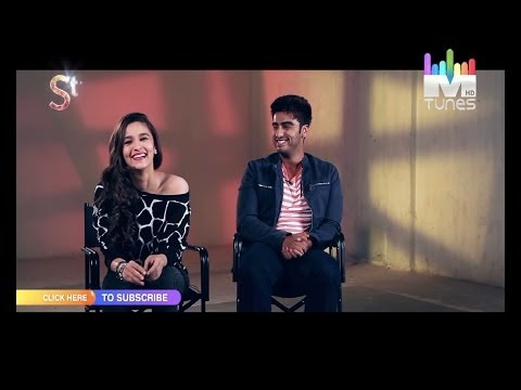 Alia Bhatt and Arjun Kapoor talk about their upcoming film 2 States Exclusive only on MTunes HD