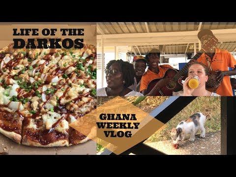 Weekly Vlog | Ghana Vlog #14