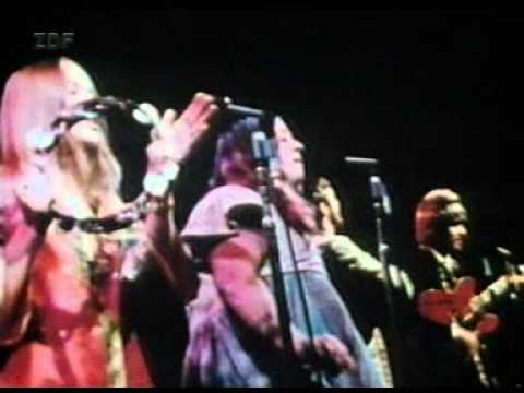 Monterey International Pop Music Festival (1967)-parte 1by DJ Elcy