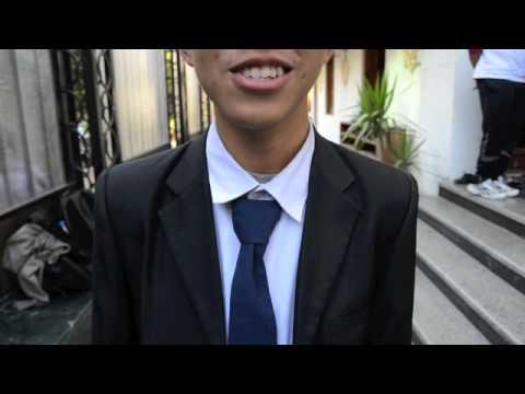 Lip dub (Sekolah Indonesia Cairo / 4 Serangkai) - hall of fame