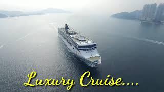 Luxury Cruise #Luxury #Cruise #Tourism