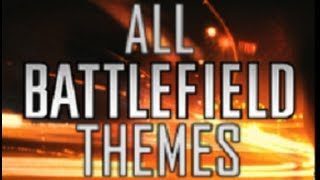 Repeat youtube video [1080 ᴴᴰ] All Battlefield Theme songs