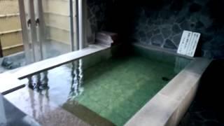 佐久山温泉 きみの湯 貸切 家族風呂