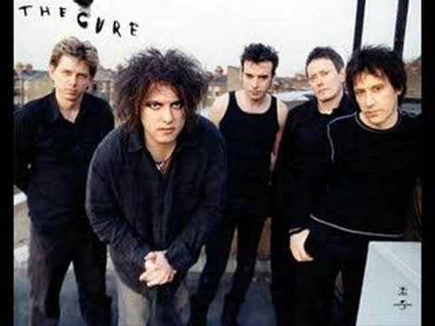 The String Quartet Tribute - The Cure - Lovecats