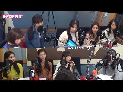 [K-Poppin'] 프로미스나인 (Fromis_9) 's Full Interview on Arirang Radio!