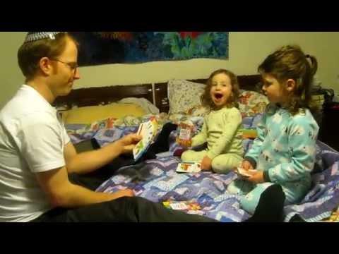 Playing Alphabet Go Fish