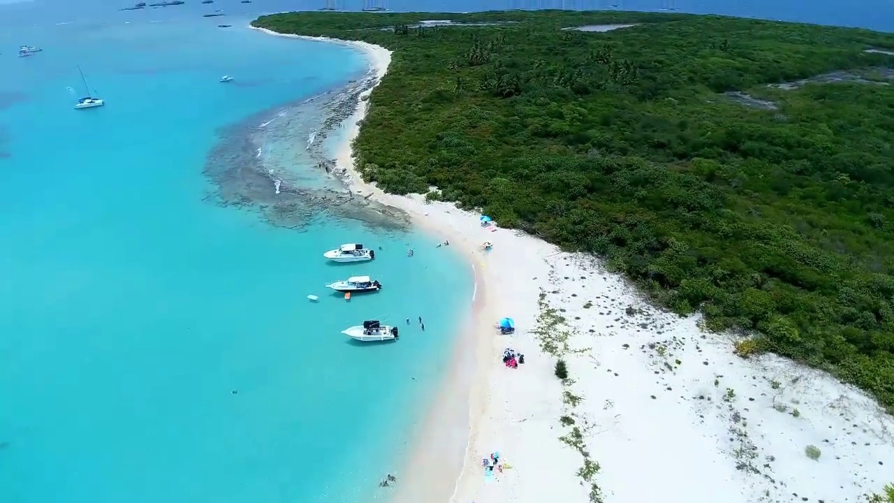 puerto rico icacos island pr