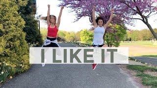 I LIKE ITt, by Cardi B, Bad Bunny and J Balvin | Carolina Brearley Video