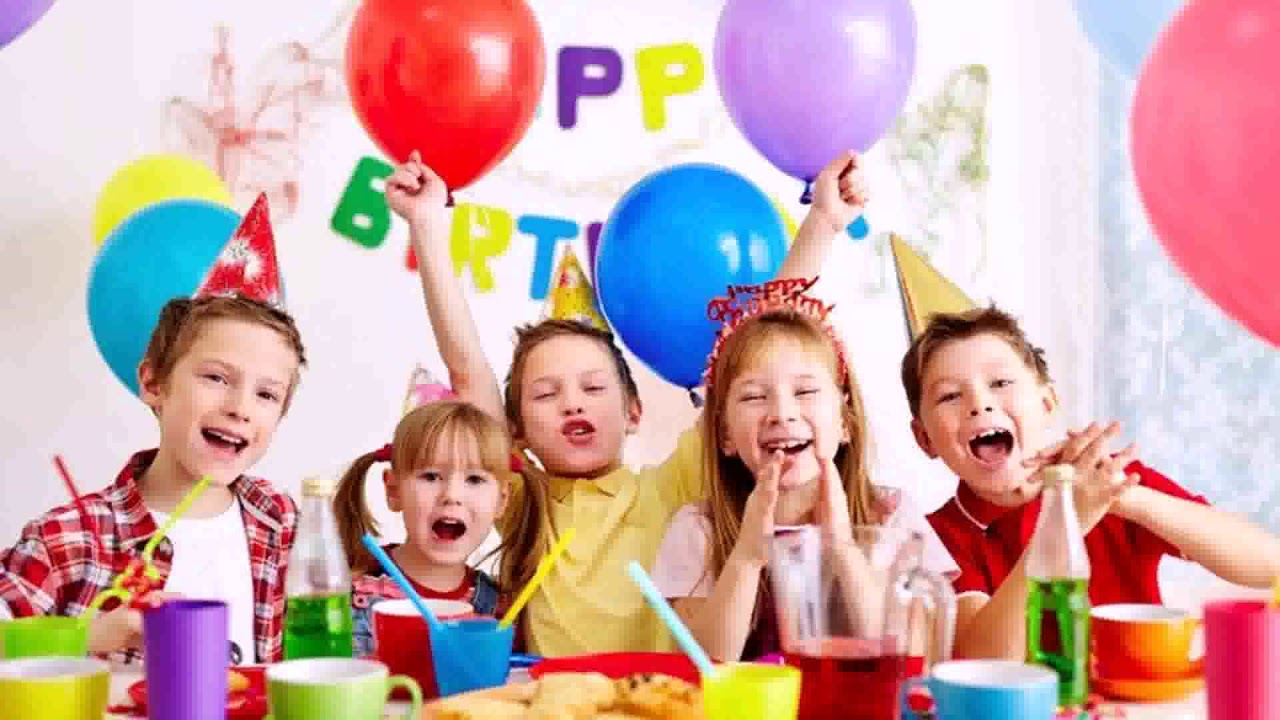 November Birthday Party Ideas For 3 Year Old Boy