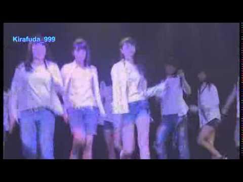 JKT48 (effect sub) - Shiroi Shirts Baju Putih