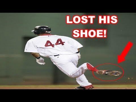 MLB | BLOWING A TIRE! | 1080p HD