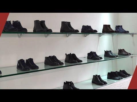 The Art Of Armenian Shoemaking