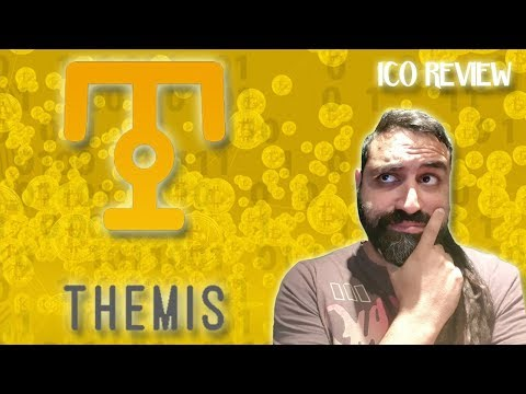 THEMIS NETWORK ICO REVIEW | Spreadsheet Access In Description