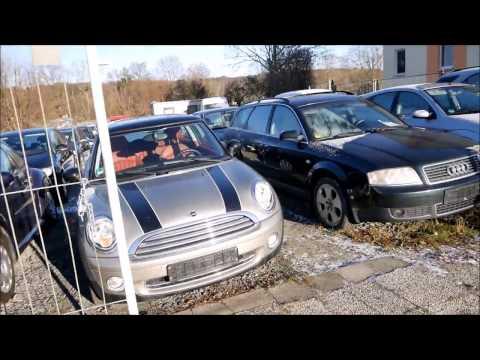 Авто из Германии Цены 2017