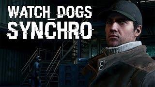 Watch Dogs Synchro [Parodie]