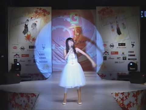 Giọt Sương Vô Hình  (Clip New ) Kim Tieu Phuong