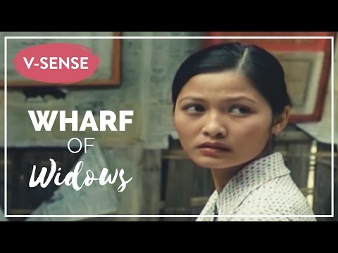 Vietnamese Romantic Movie | WHARF OF WIDOWS | Best Vietnamese Movies