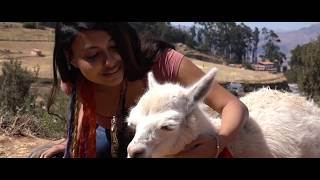 Sacred Mythic Journeys Peru Teaser 2018 - Conscious World Travel Adventures and Healing Retreats