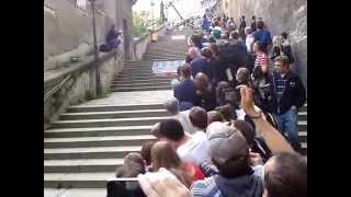 Pražské schody 2013 - první kolo