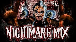 (NIGHTMARE MIX) - DJ BL3ND