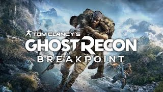GHOST RECON BREAKPOINT Gameplay Walkthrough Part 1 PS4 No Commentary