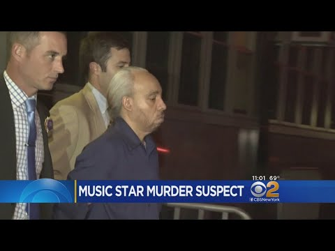 The Kidd Creole Arrested In Deadly East Side Stabbing