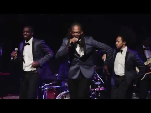 Brothers of Soul - Soul/Motown Band Hire From www.garston-entertainment.co.uk