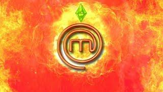 The Sims 4MasterChefSim z Oską #10 - Ciąża? Popsuta miksologia i wartościowe rybki