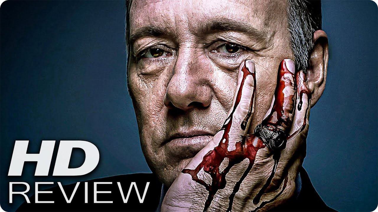 House Of Cards Staffel 4 Ende