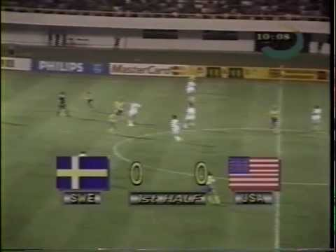 USAvSweden November 17, 1991
