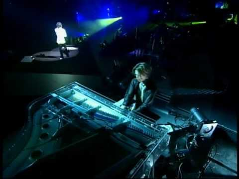 X Japan [ Crucify My Love ( THE LAST LIVE 〜最後の夜〜 ) ]