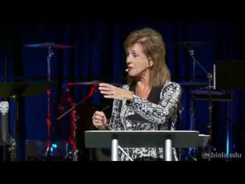 Anne Beiler: Overcoming Pain, Blame and Shame...Forgiven