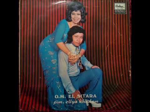 Asmara Menggoda - Ellya Khadam Dan OM El Sitara Dbp Ellya Khadam