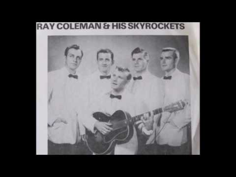 Ray Coleman & His Skyrockets - Rock With Me Baby