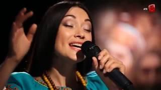 Іванка Червінська & Gypsy Lyre - Сік землі (live) ATR