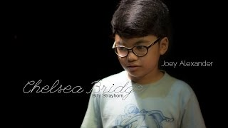 Joey Alexander | Chelsea Bridge - Billy Strayhorn