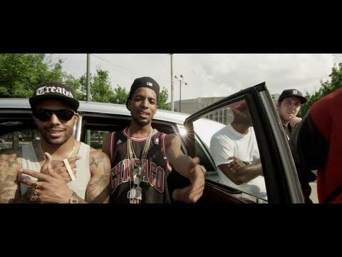 Rockie Fresh - God Is Great (Official Video)