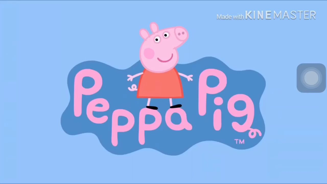 Download I edited Peppa Pig (2) - Try not to laugh or grin challenge.