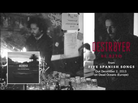 """Destroyer - """"El Rito"""" (Official Audio)"""