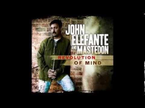 John Elefante Volume One