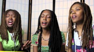 """Bob Marley"" ""Redemption Song"" 3b4jHoy (A cappella) cover"