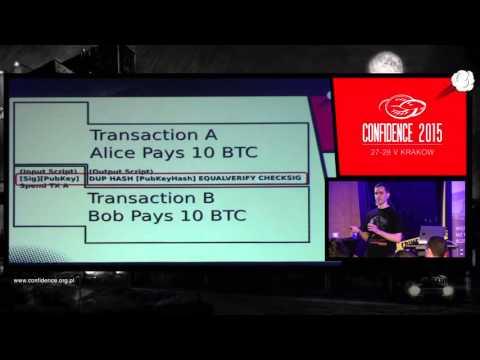 CONFidence2015 - How to Steal Bitcoins (Daniel Shearer, Nick Zeeb)