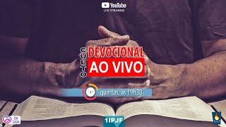 CULTO DE ADORAÇÃO - 26/08/2020